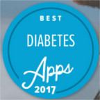 Healthline's Best Diabetes App