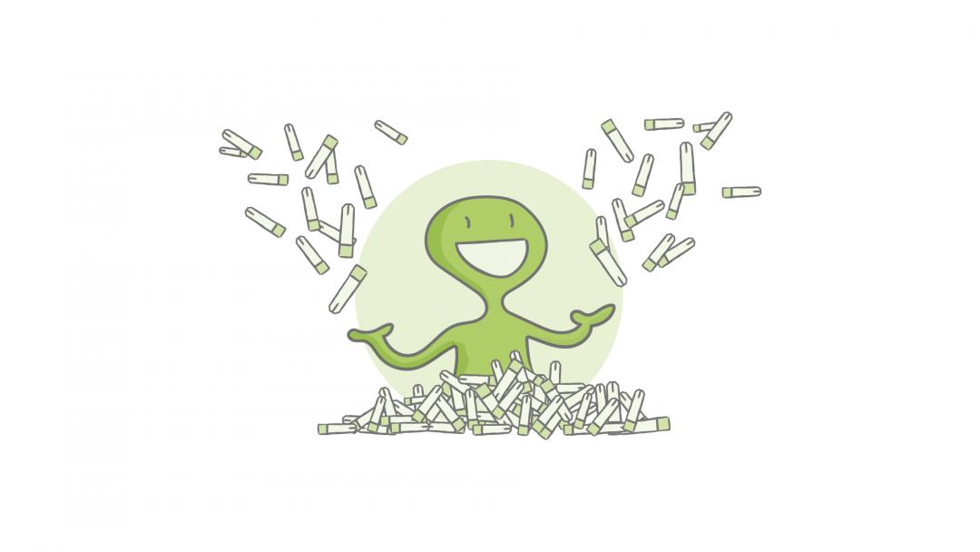 Das mySugr Paket – so bekommst du regelmäßig deine Teststreifen