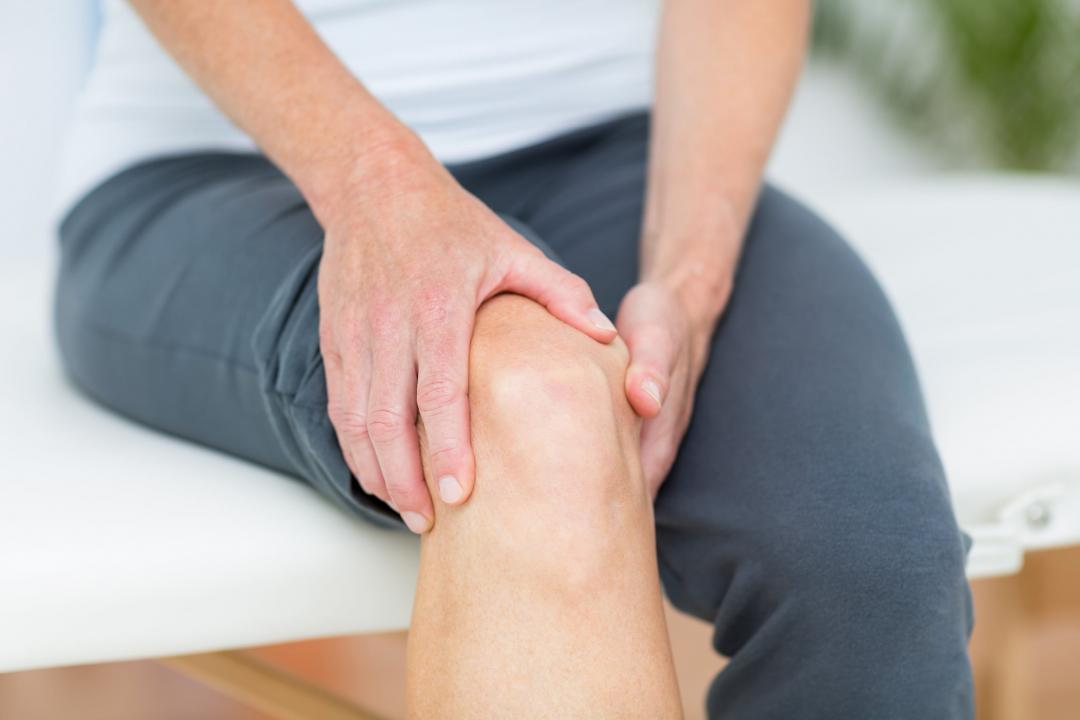 Normal aches and pains? Or time to see the doctor?