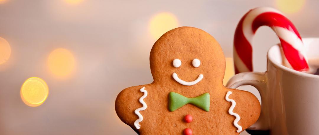 Kekse, Kuchen und Korinthen – Weihnachten 2016 mit mySugr