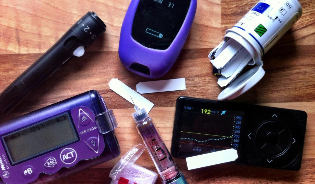Motivation in diabetes – a myth?
