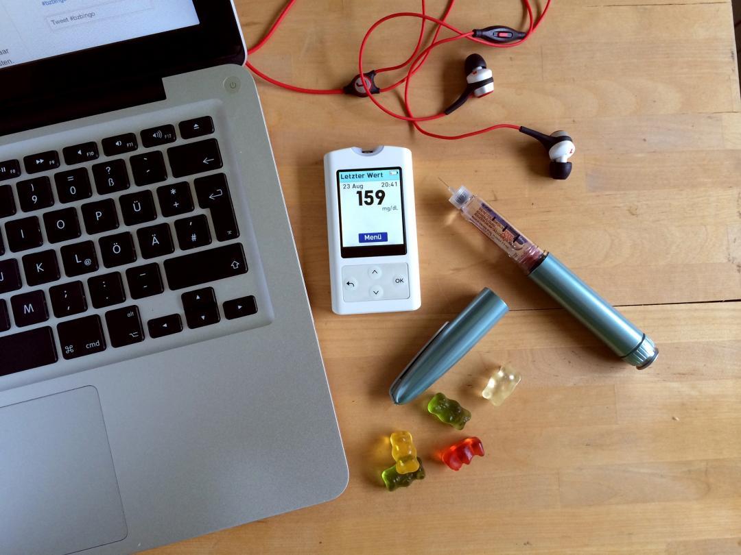 10 Tipps wie man richtig über Diabetes berichtet
