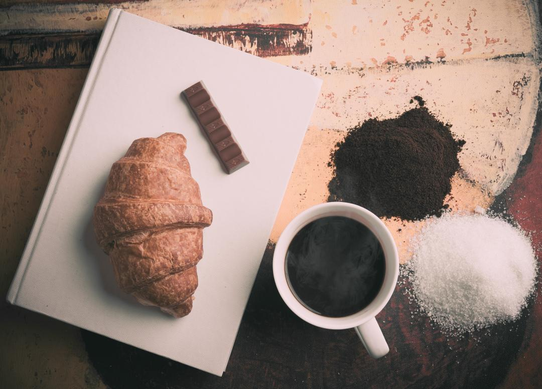Diabetes and chocolate - how to befriend the chocolate monster