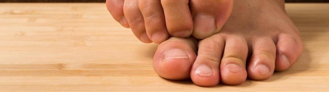 What you need to know about diabetes and foot health
