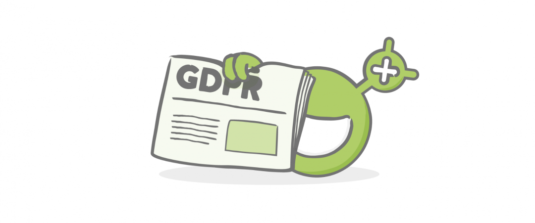 How to know about data safety and GDPR at mySugr