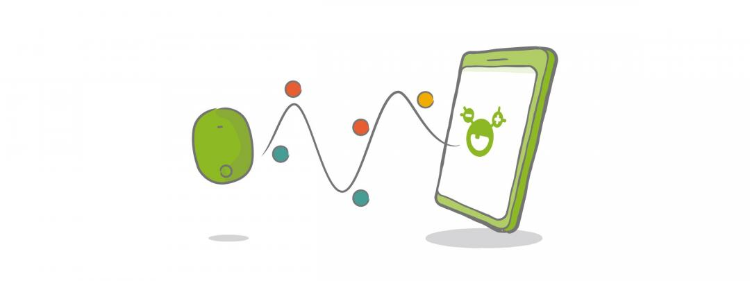 NEU! Mit Eversense XL jetzt erste nahezu CGM Real-Time Integration in der mySugr App