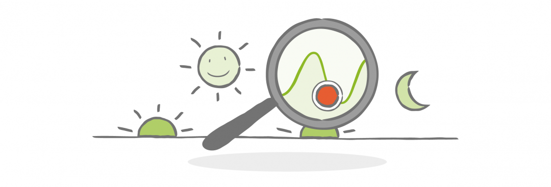 mySugr Insights – because you're busy living