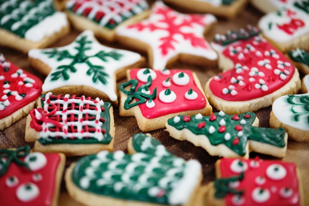 5 Tipps wie du die Feiertage mit Diabetes gut überstehst
