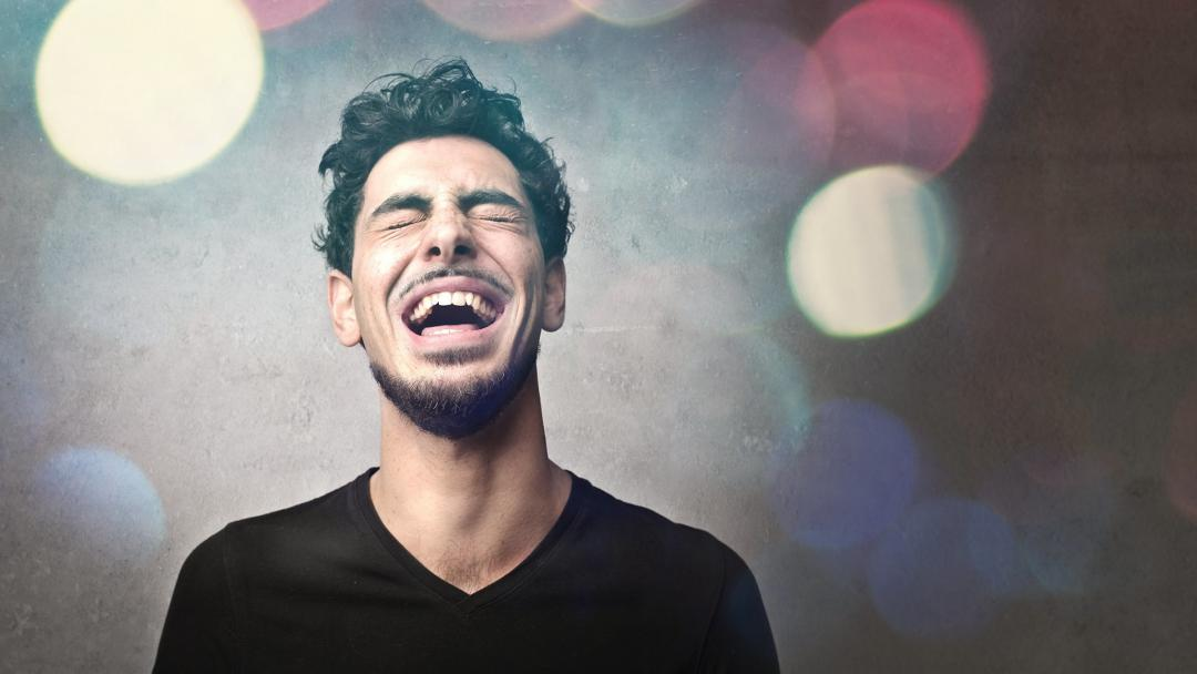 Diabetes – immer einen Lacher wert