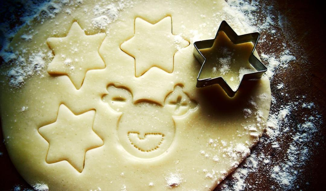 Share your favorite holiday recipes and enter the mySugr holiday recipe sweepstakes