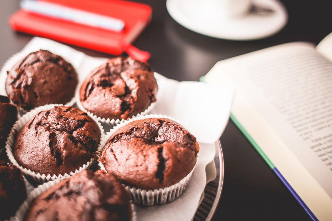 Und trotzdem süß: Backen ohne Zucker ist eigentlich kinderleicht