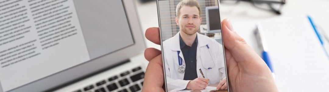 Why you should consider offering telehealth to your employees living with diabetes as part of your open enrollment