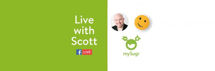 Live with Scott