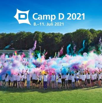 Camp D Bad Segeberg