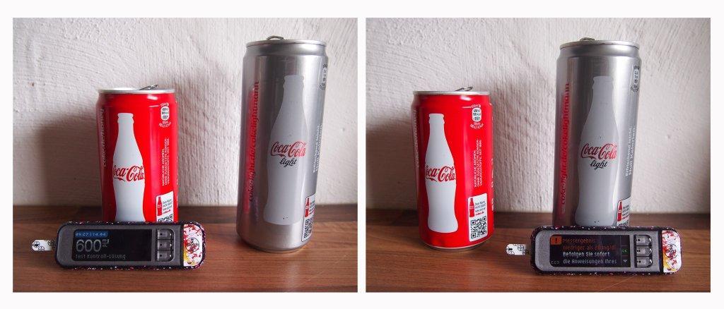 Cola Check Bayer Contour Next