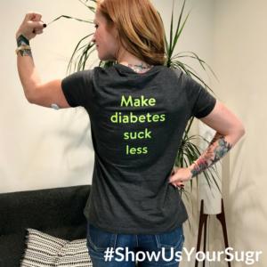 mySugr, contest, #ShowUsYourSugr