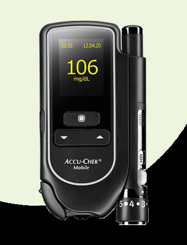 Accu-Chek® Mobile