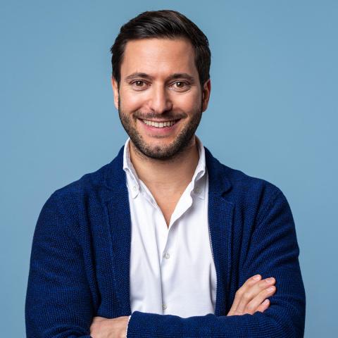 Michael Hofner
