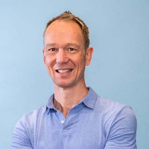 Pascal Hofer