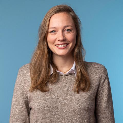 Sarah-Maria Richter