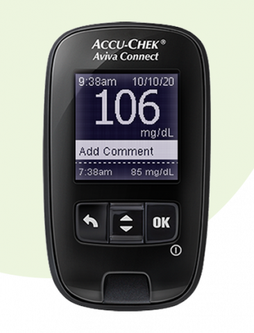 Accu-Chek® Aviva Connect