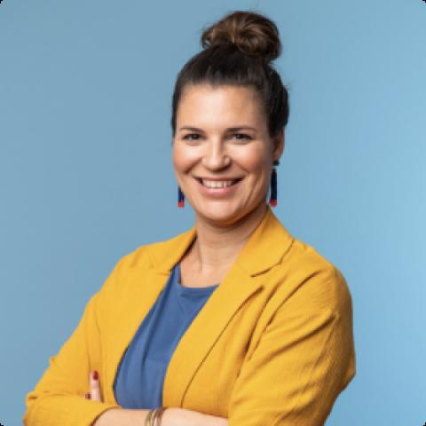 Johanna Kober PhD