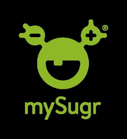 mySugr-Main-Logo