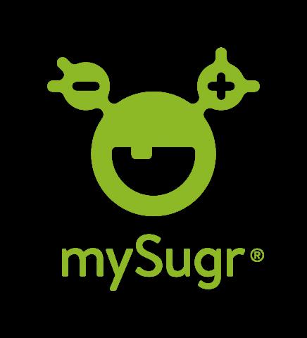 mySugr-Logo