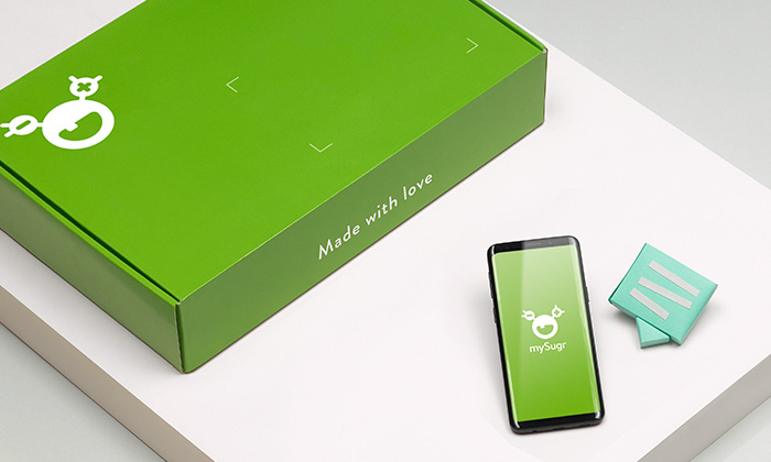<p>So, what was in that green box that I was so excited about? The greatest thing since sliced bread, and my newest best friend, the mySugr Bundle! It's a new way of managing diabetes when you're like me and don't have health insurance coverage for glucose meters, strips, lancets or even a diabetes educator! ...It's a game-changer for sure!!!</p>