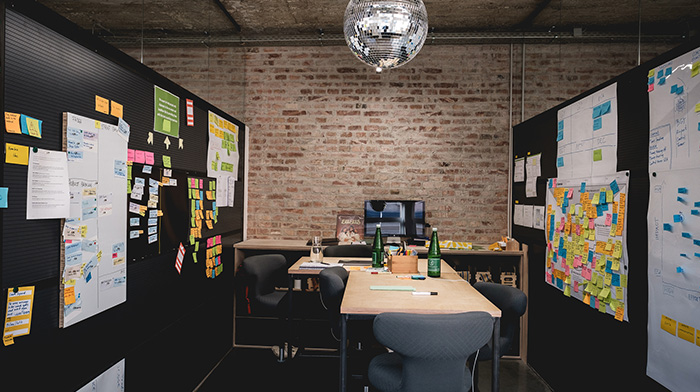 Employee Experience gallery image